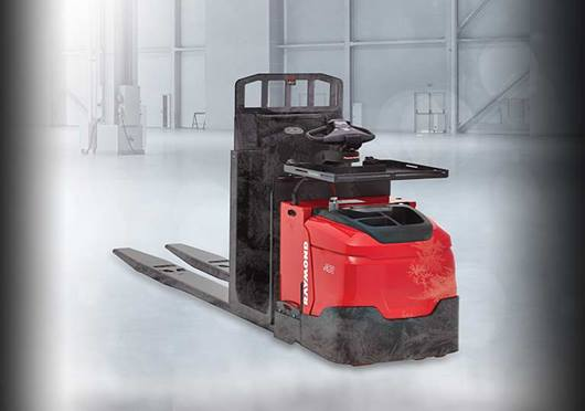 ip65, cold storage pallet truck