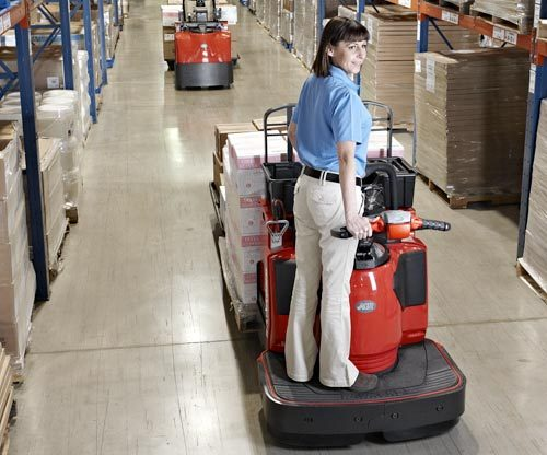 riding pallet jack, motorized pallet jack, electric pallet truck