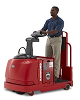 Raymond 8610 Tow Tractor
