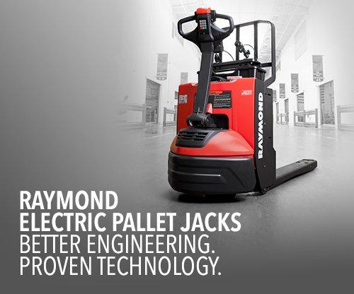 Electric Pallet Jack, Pallet Jack for Sale
