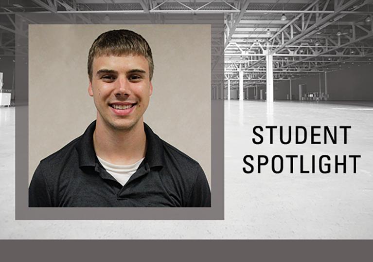 Raymond Student Spotlight