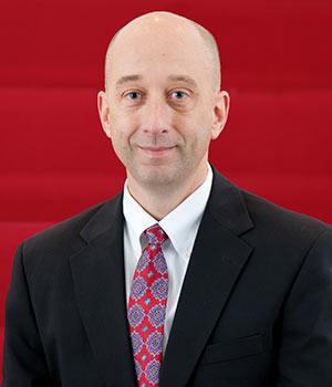 David Norton, The Raymond Corporation