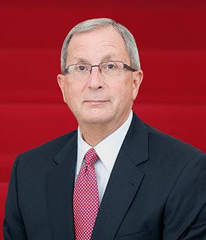Tim Combs, The Raymond Corporation