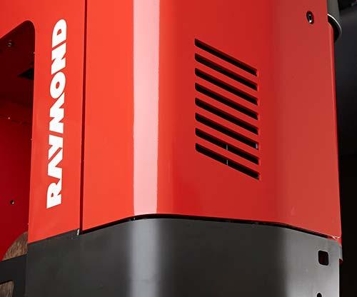 Raymond Corp news