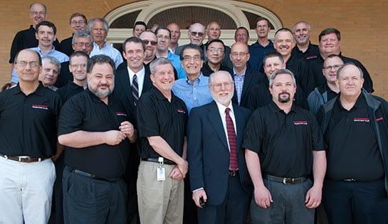 Raymond Engineers
