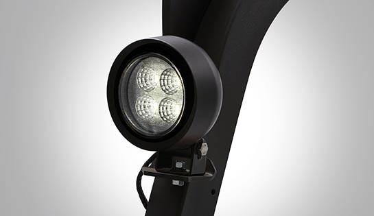 Forklift LED lights