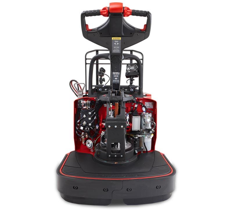Raymond ACR System AC Motor
