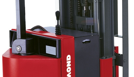 Raymond walkie stackers auxiliary cable and hose package