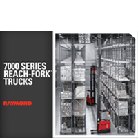 reach trucks brochure
