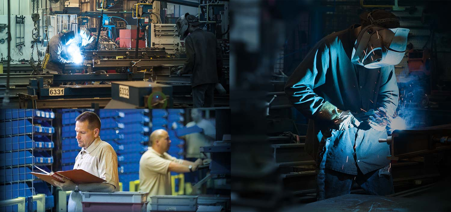 The Raymond Corporation: Innovation, Quality and Service in Material Handling
